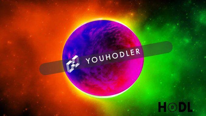 YouHodler: Sofortige Auszahlungen in EUR, USD, USDT