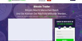 Achtung: Investorenwarnung vor diesem Bitcoin Broker.