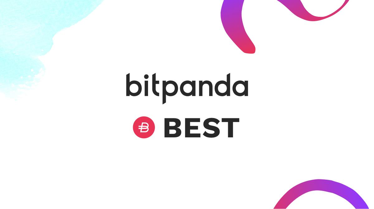 BEST: Bitpanda Ecosystem Token